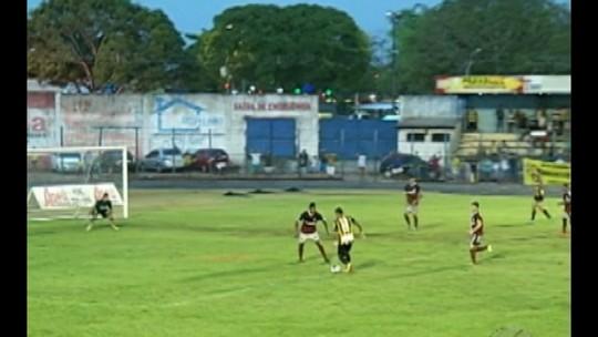 Segundinha: Castanhal vence Sport na semifinal e está de volta ao Parazão
