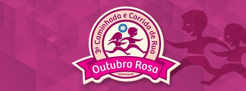 Outubro Rosa petrolina (Foto: Reprodução/divulgação)