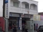Dupla armada assalta casa lotérica em São Carlos, SP, afirma Polícia Militar