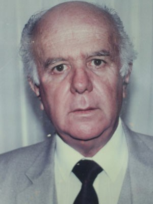 Osmar Rodrigues ex-vice-prefeito de Itanhaém, SP (Foto: Divulgação/ - osmar_rodrigues_edit