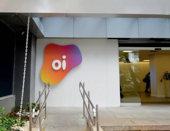 A operadora Oi (Foto: Eny Miranda/Oi/Divulgação)