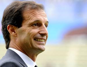 Massimiliano Allegri Milan (Foto: Getty Images)
