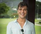 Bruno Gagliasso | Alex Carvalho/TV Globo