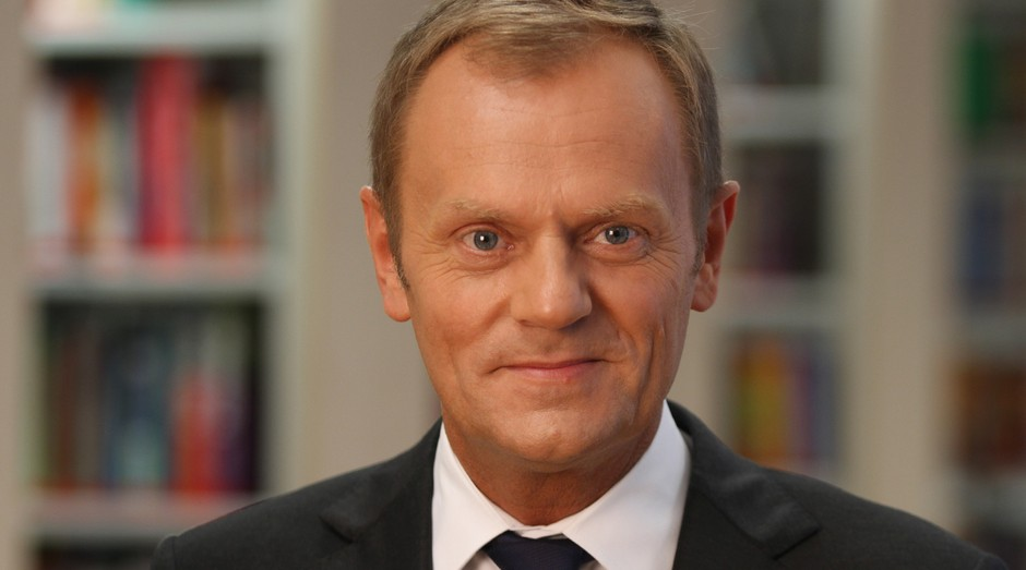 Donald Tusk (Foto: Wikimedia Commons)