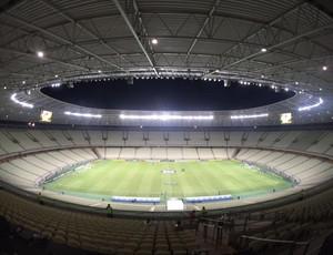 arena castelão (Foto: Sofia Miranda)