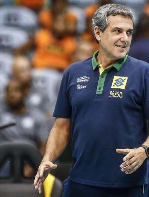 José Roberto Guimarães Brasil Holanda amistoso