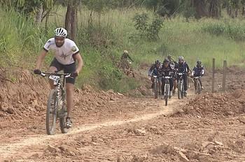 Mountain Bike Acre (Foto: Reprodução/ TV Acre)