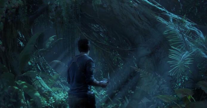 Drake pronto para o que pode ser sua última aventura (Foto: Reprodução/YouTube)