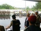 Solenidade de instalação da 7ª Companhia é realizada em Divinópolis