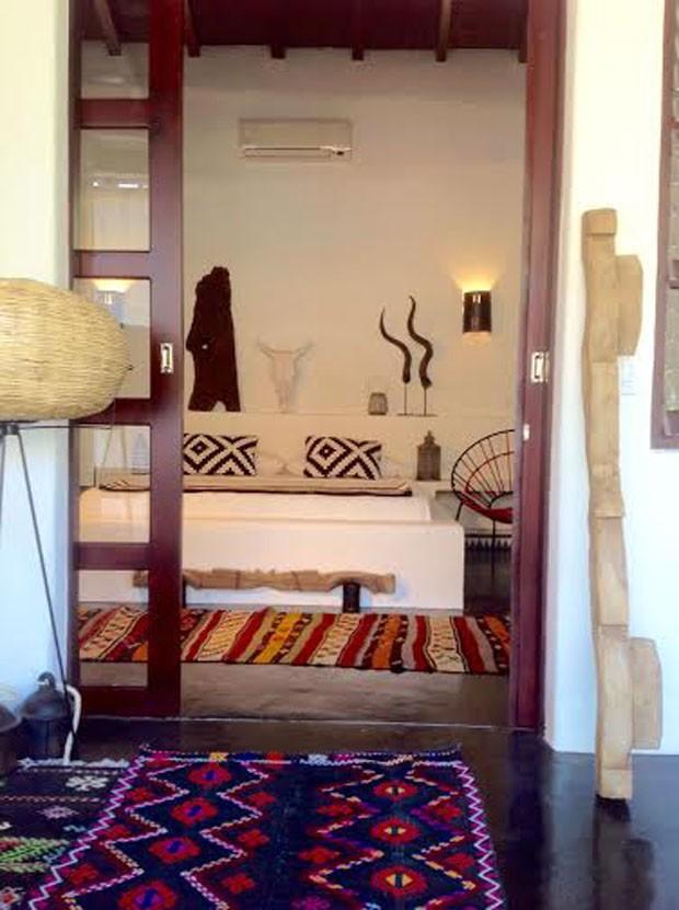 Tribal Hotel (Foto: Divulgação)