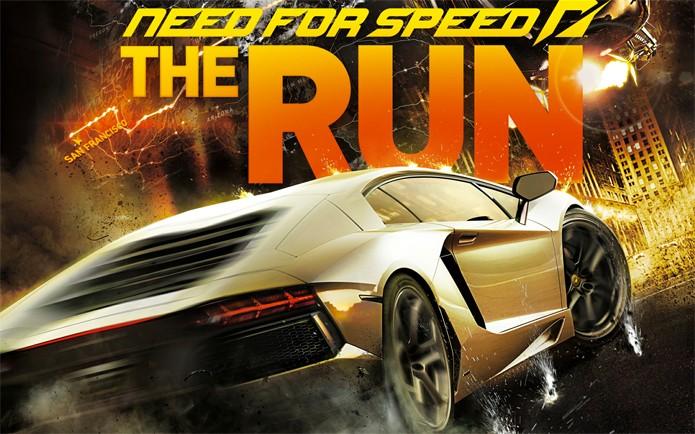 Need for Speed The Run é uma das ofertas nesta semana (Foto: Divulgação)