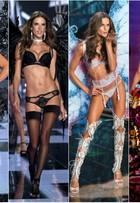 Conheça o treino das 8 tops brasileiras que desfilam para a Victoria's Secret