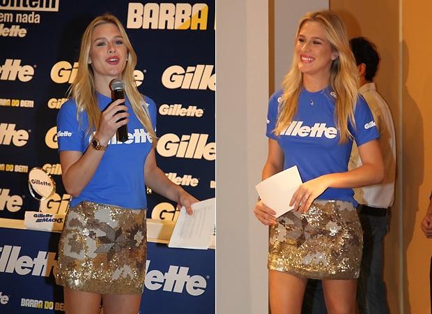 Fiorella Mattheis (Foto: Claudio Andrade/Revista QUEM)