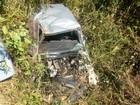 Adolescente morre em MG após ser arremessada em acidente na BR-365