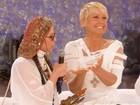 Confira as previsões da quiróloga que acertou namoro de Xuxa após os 50