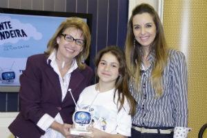 Televisando_concurso_2012 (Foto: Weslley Silva / RPC TV)