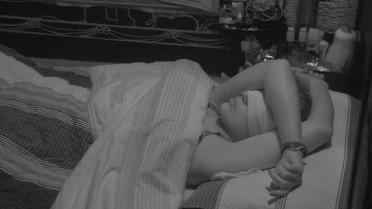 Todas dormem na casa do BBB17