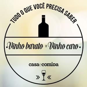 vinho caro - guia do vinho (Foto:  )
