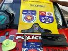 Trio assalta mercadinho e faz clientes reféns em Marechal Deodoro, AL