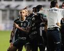 Lédio exalta postura de Felipe Melo e vê meia identificado com o Palmeiras