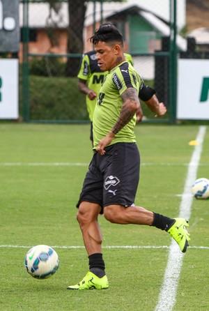 Giovanni Augusto Atlético-MG (Foto: Bruno Cantini/CAM)