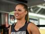 """Em palestra, Ronda diz que derrota foi """"melhor coisa que poderia acontecer"""""""