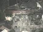 Motorista de 46 anos morre em acidente na BR-101, no ES
