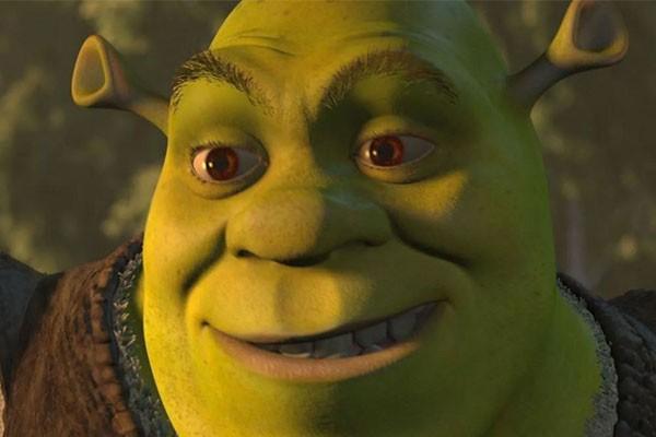 Shrek (Foto: Divulgação)