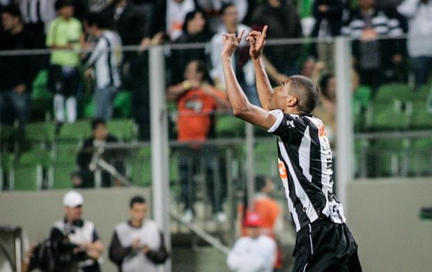 Leonardo Silva, zagueiro do Atlético-MG (Foto: Bruno Cantini / Flickr do Atlético-MG)