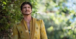Pedro Pascal em Game of Thrones (Foto: Reprodução)