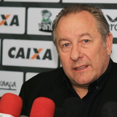 Wilfredo Brillinger Figueirense (Foto: Luiz Henrique/Figueirense FC)