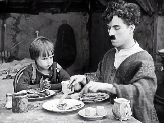 Filme de Charles Chaplin será exibido gratuitamente em Salvador e Cachoeira (Foto: Divulgação)