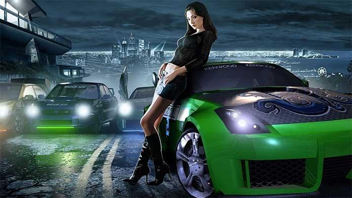 Saiba destravar veículos em Need for Speed Underground 2 (Foto: Divulgação/EA)