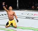Douglas D'Silva recebe US$ 50 mil de bônus do UFC em retorno após lesões