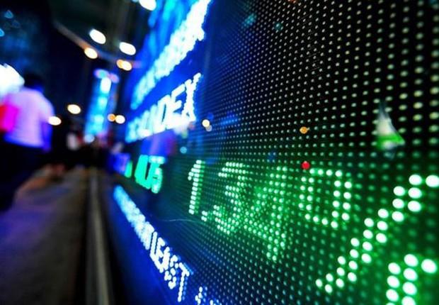 Bolsa de Valores ; mercado de ações ; investimento ; mercado financeiro ;  (Foto: Shutterstock)