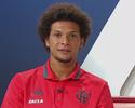 """Willian Arão no """"Bem, Amigos"""" é um dos destaques da segunda no SporTV"""