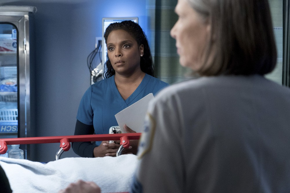 "'Heart Matters"" (10Ep2T) (Foto: Chicago Med - Universal Channel)"