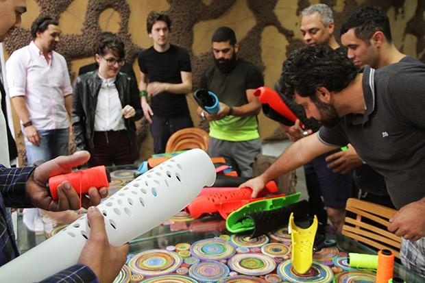 workshop-proteses-campana- (Foto: divulgação)