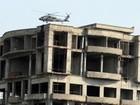 Embaixador dos EUA vê elo entre Paquistão e autores de ataques em Cabul
