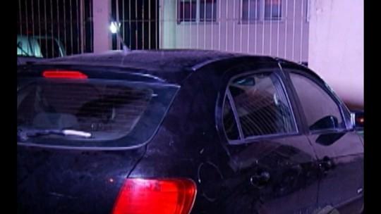 Polícia prende suspeitos de integrar quadrilha de roubo a carros na Grande Belém