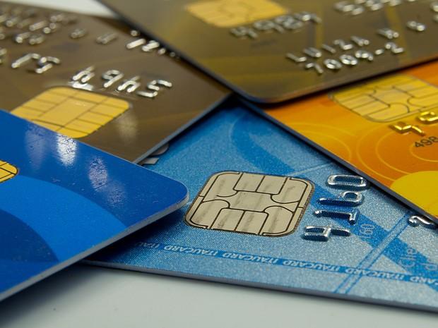 -HN- Cartões de crédito (Foto: Marcos Santos/USP Imagens)