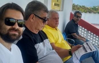 Joel Santana negocia com o Boavista e prepara volta ao futebol em 2017