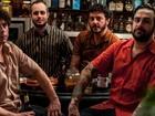The Muddy Brothers e Os Pedrero dividem palco em Vitória