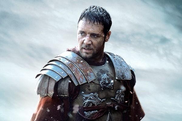 Maximus Decimus Meridius (Foto: Divulgação)