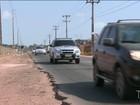 Motoristas reclamam da falta de sinalização na MA-204
