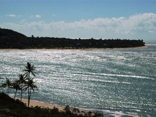 praia do espelho; bahia (Foto: Jota Freitas/Bahiatursa)