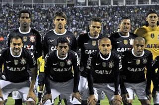 Corinthians x Millonarios (Foto: Divulgação)