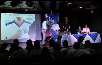 Congresso técnico da Taça EPTV acontece nesta sexta em Ribeirão