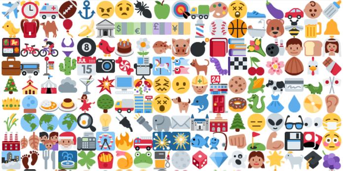 Site permite usar emojis para encontrar vídeos no YouTube (Foto: Reprodução/Emoji2Video)