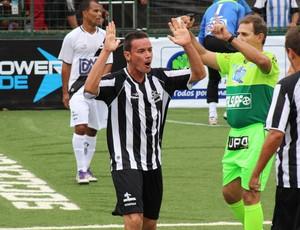 Showbol Vasco e Botafogo (Foto: Max Santos / Divulgação)